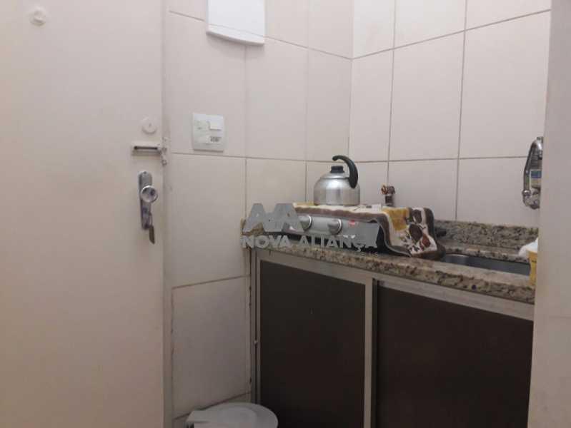 05dbac4a-34b9-448d-a176-e37621 - Kitnet/Conjugado 29m² à venda Praia de Botafogo,Botafogo, Rio de Janeiro - R$ 510.000 - NCKI00095 - 20