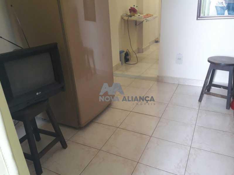 57e96f4a-8a6b-4e84-8964-879087 - Kitnet/Conjugado 29m² à venda Praia de Botafogo,Botafogo, Rio de Janeiro - R$ 510.000 - NCKI00095 - 4