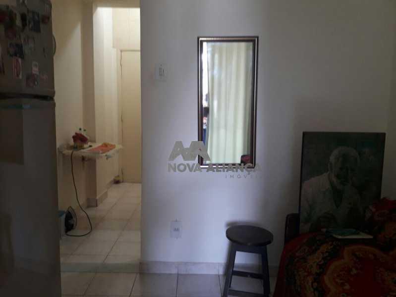 9215c7c9-18e3-4003-ae46-28c1f9 - Kitnet/Conjugado 29m² à venda Praia de Botafogo,Botafogo, Rio de Janeiro - R$ 510.000 - NCKI00095 - 8