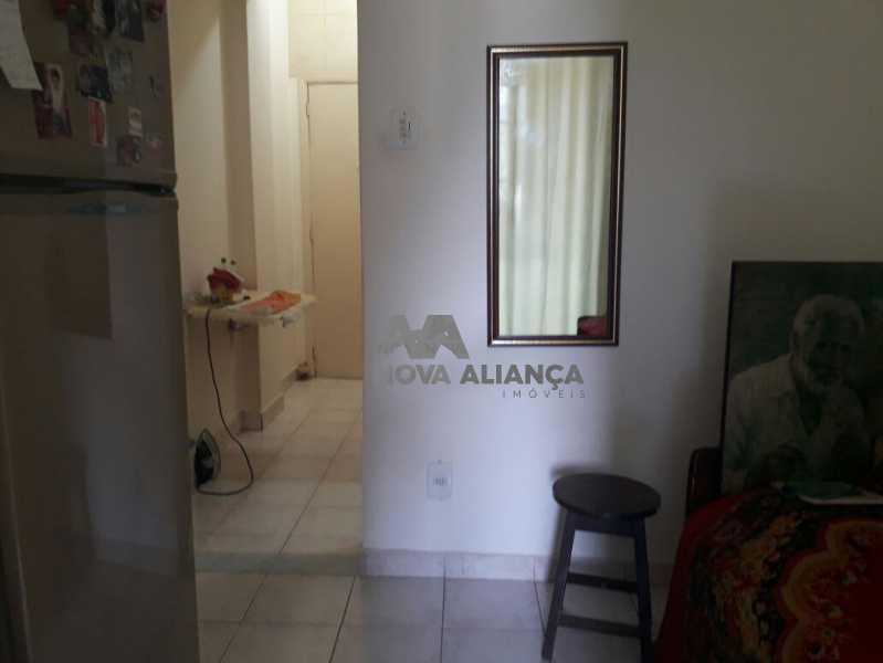 242243b6-8e32-4508-adfa-6d720b - Kitnet/Conjugado 29m² à venda Praia de Botafogo,Botafogo, Rio de Janeiro - R$ 510.000 - NCKI00095 - 9