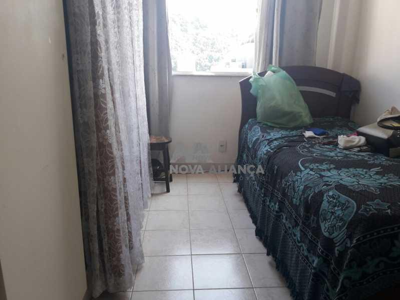 b1d634d8-15bd-4850-bcc4-ef7ff1 - Kitnet/Conjugado 29m² à venda Praia de Botafogo,Botafogo, Rio de Janeiro - R$ 510.000 - NCKI00095 - 17