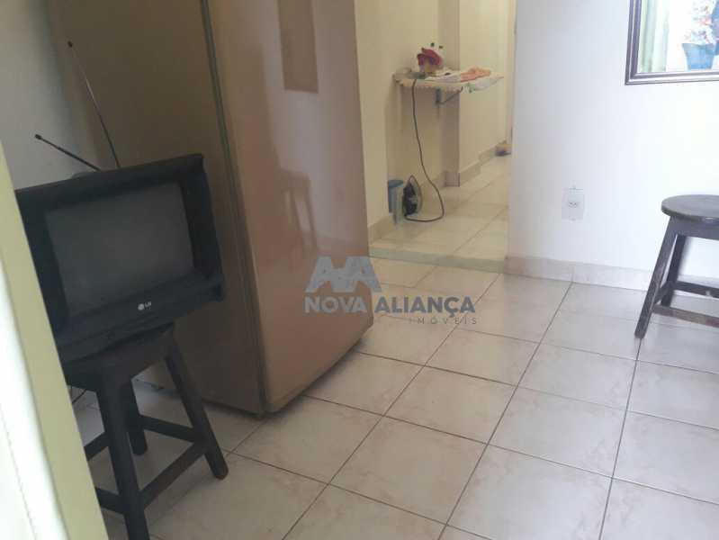 b170b357-7884-4b4b-94c8-af4140 - Kitnet/Conjugado 29m² à venda Praia de Botafogo,Botafogo, Rio de Janeiro - R$ 510.000 - NCKI00095 - 6