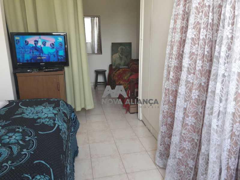 b807929a-c7f2-4fa3-99cd-656a46 - Kitnet/Conjugado 29m² à venda Praia de Botafogo,Botafogo, Rio de Janeiro - R$ 510.000 - NCKI00095 - 1