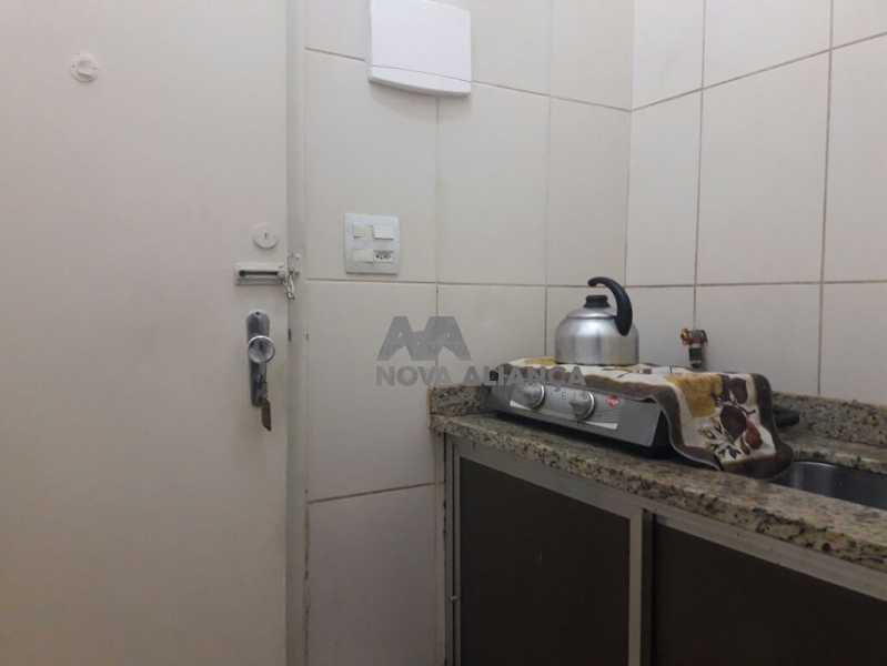 ebab2a26-8b13-462b-af1f-f1d7b8 - Kitnet/Conjugado 29m² à venda Praia de Botafogo,Botafogo, Rio de Janeiro - R$ 510.000 - NCKI00095 - 21