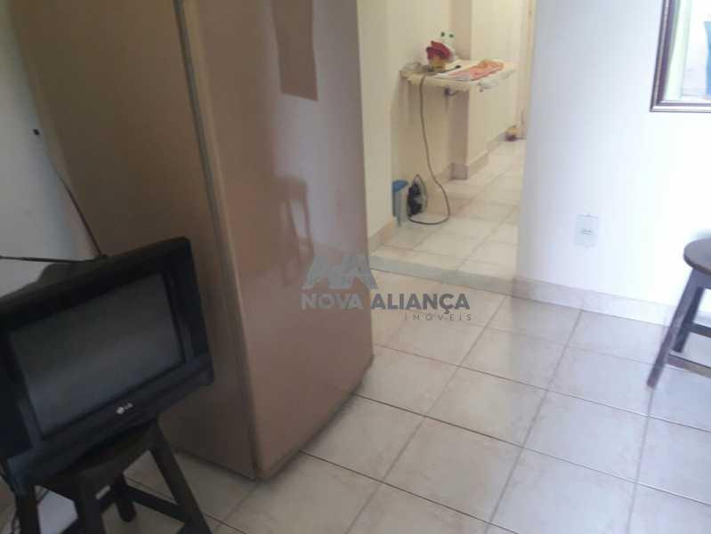 fb5e72a3-e6e5-446c-aa0b-f0c727 - Kitnet/Conjugado 29m² à venda Praia de Botafogo,Botafogo, Rio de Janeiro - R$ 510.000 - NCKI00095 - 10