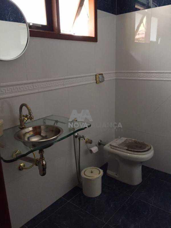 IMG_1915 - Casa à venda Rua Doutor Napoleão Laureano,Castelanea, Petrópolis - R$ 1.800.000 - NCCA30008 - 20