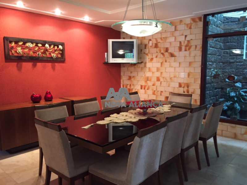 IMG_1916 - Casa à venda Rua Doutor Napoleão Laureano,Castelanea, Petrópolis - R$ 1.800.000 - NCCA30008 - 10