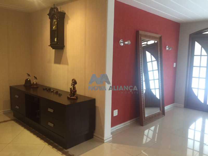 IMG_1921 - Casa à venda Rua Doutor Napoleão Laureano,Castelanea, Petrópolis - R$ 1.800.000 - NCCA30008 - 11