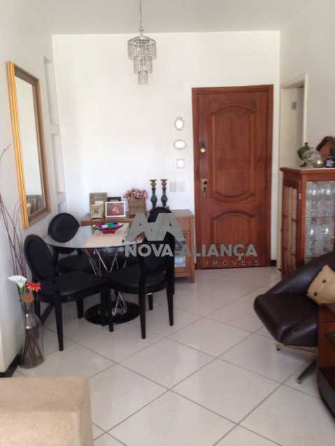 64f4dfb4-085d-4983-9ed0-e03038 - Apartamento à venda Rua Tenente Franca,Cachambi, Rio de Janeiro - R$ 360.000 - NTAP20520 - 1
