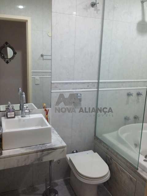 43202420-6324-4780-9fe5-e0b349 - Apartamento à venda Rua Tenente Franca,Cachambi, Rio de Janeiro - R$ 360.000 - NTAP20520 - 8