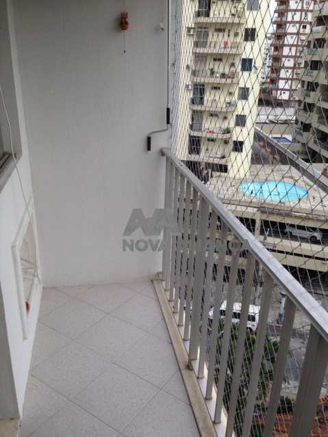 b7c68cf0-1240-41b4-a4bb-412b5f - Apartamento à venda Rua Tenente Franca,Cachambi, Rio de Janeiro - R$ 360.000 - NTAP20520 - 4