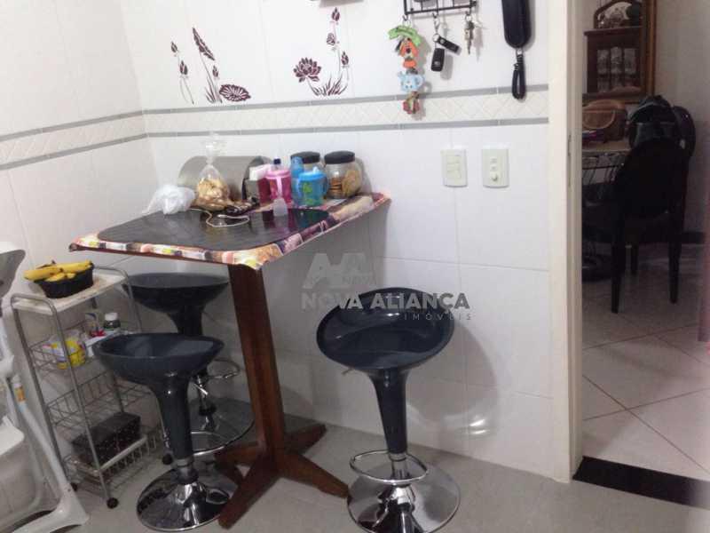 eb39df3b-6f80-474b-9a8d-c6c817 - Apartamento à venda Rua Tenente Franca,Cachambi, Rio de Janeiro - R$ 360.000 - NTAP20520 - 12