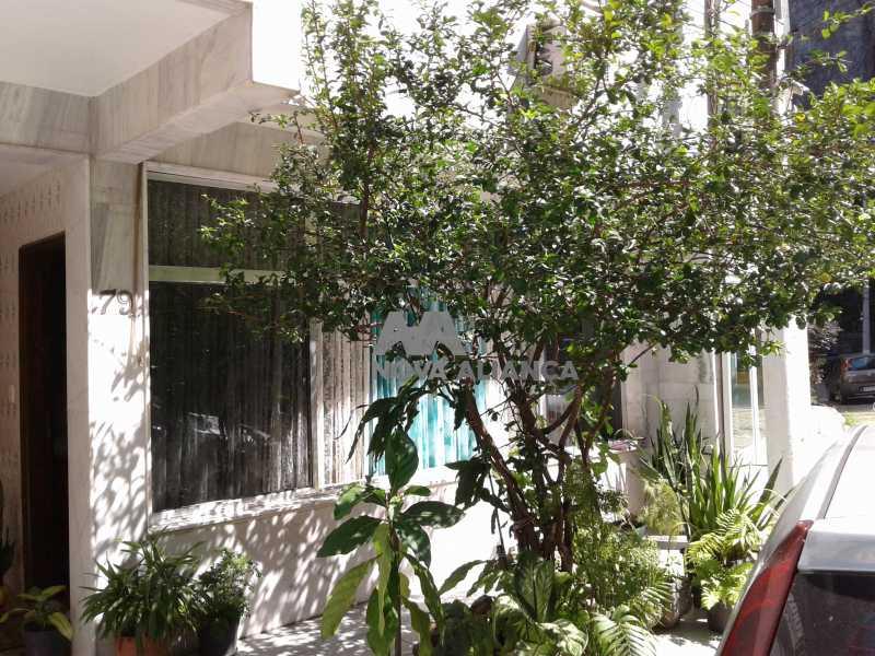 20170829_132219 - Casa em Condomínio à venda Rua Engenheiro Gama Lobo,Vila Isabel, Rio de Janeiro - R$ 950.000 - NBCN50001 - 1