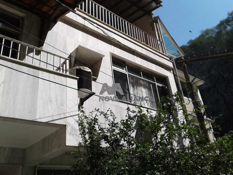 20170829_132223 - Casa em Condomínio à venda Rua Engenheiro Gama Lobo,Vila Isabel, Rio de Janeiro - R$ 950.000 - NBCN50001 - 3