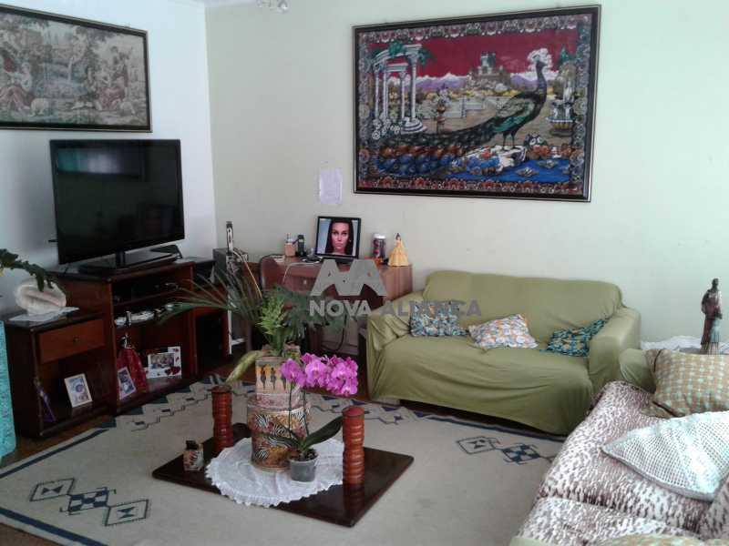 20170829_132259 - Casa em Condomínio à venda Rua Engenheiro Gama Lobo,Vila Isabel, Rio de Janeiro - R$ 950.000 - NBCN50001 - 4