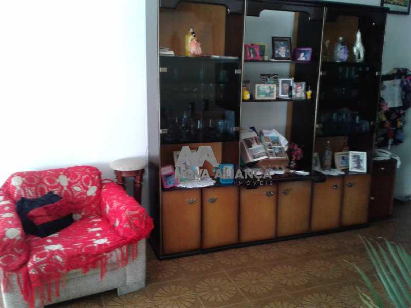 20170829_132306 - Casa em Condomínio à venda Rua Engenheiro Gama Lobo,Vila Isabel, Rio de Janeiro - R$ 950.000 - NBCN50001 - 6