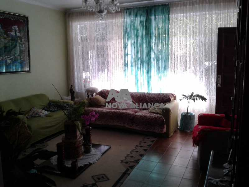 20170829_132359 - Casa em Condomínio à venda Rua Engenheiro Gama Lobo,Vila Isabel, Rio de Janeiro - R$ 950.000 - NBCN50001 - 5