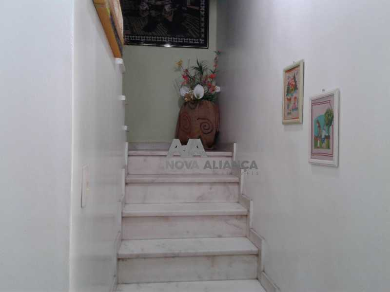 20170829_132403 - Casa em Condomínio à venda Rua Engenheiro Gama Lobo,Vila Isabel, Rio de Janeiro - R$ 950.000 - NBCN50001 - 9