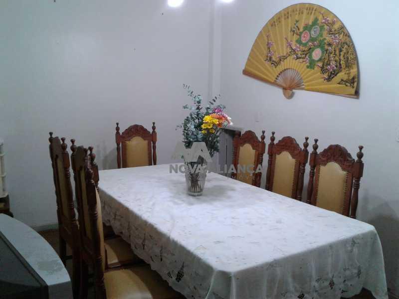 20170829_132415 - Casa em Condomínio à venda Rua Engenheiro Gama Lobo,Vila Isabel, Rio de Janeiro - R$ 950.000 - NBCN50001 - 8
