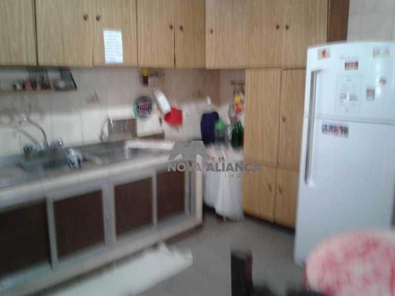 20170829_132422 - Casa em Condomínio à venda Rua Engenheiro Gama Lobo,Vila Isabel, Rio de Janeiro - R$ 950.000 - NBCN50001 - 18