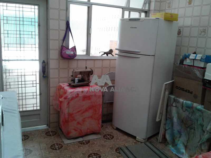 20170829_132442 - Casa em Condomínio à venda Rua Engenheiro Gama Lobo,Vila Isabel, Rio de Janeiro - R$ 950.000 - NBCN50001 - 19
