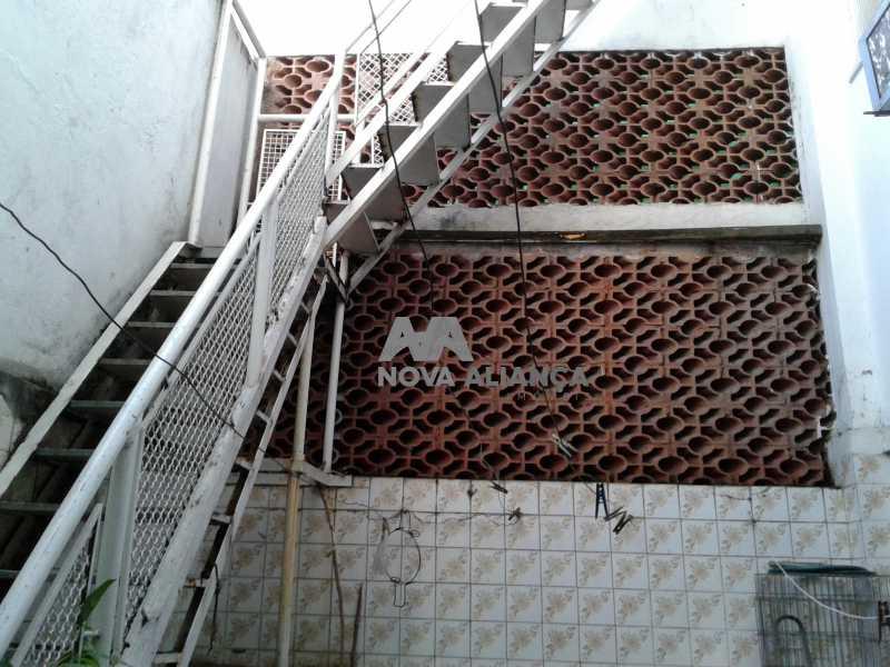 20170829_132525 - Casa em Condomínio à venda Rua Engenheiro Gama Lobo,Vila Isabel, Rio de Janeiro - R$ 950.000 - NBCN50001 - 25
