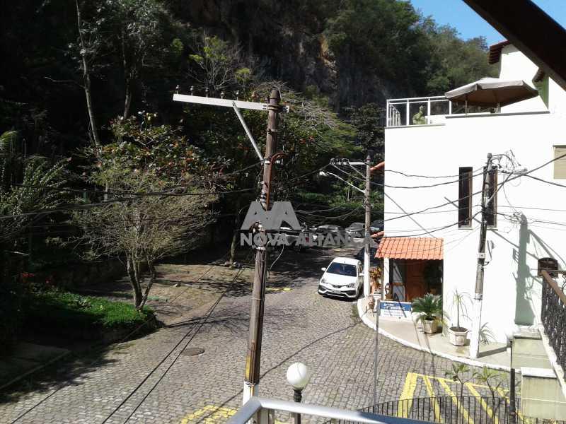 20170829_132649 - Casa em Condomínio à venda Rua Engenheiro Gama Lobo,Vila Isabel, Rio de Janeiro - R$ 950.000 - NBCN50001 - 26