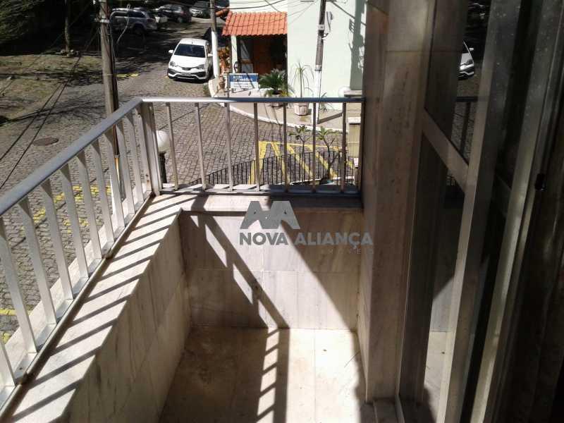 20170829_132705 - Casa em Condomínio à venda Rua Engenheiro Gama Lobo,Vila Isabel, Rio de Janeiro - R$ 950.000 - NBCN50001 - 22