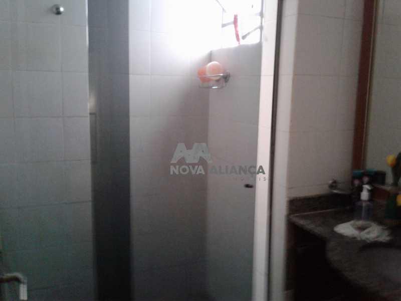 20170829_132746 - Casa em Condomínio à venda Rua Engenheiro Gama Lobo,Vila Isabel, Rio de Janeiro - R$ 950.000 - NBCN50001 - 17