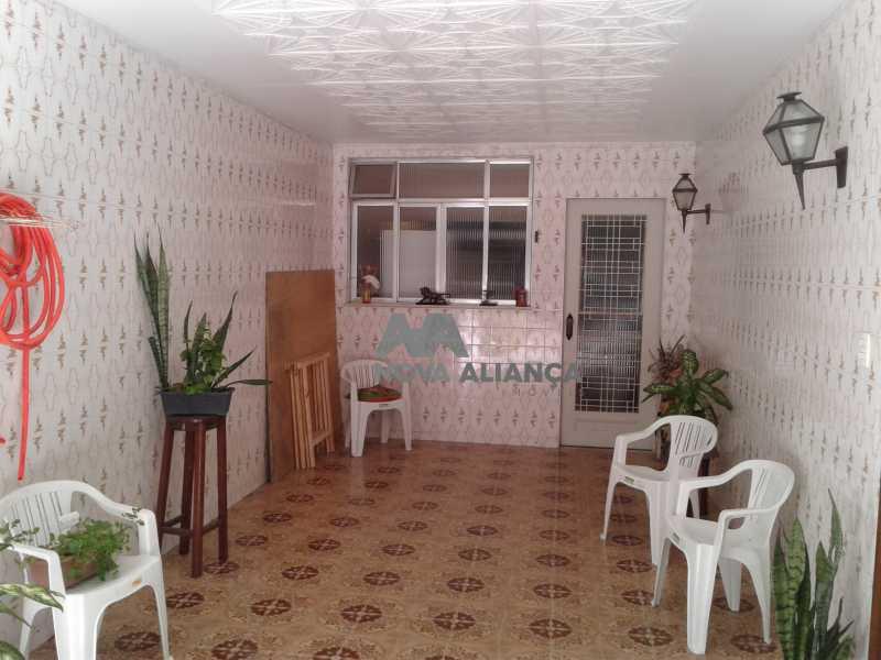 20170829_132207 - Casa em Condomínio à venda Rua Engenheiro Gama Lobo,Vila Isabel, Rio de Janeiro - R$ 950.000 - NBCN50001 - 20