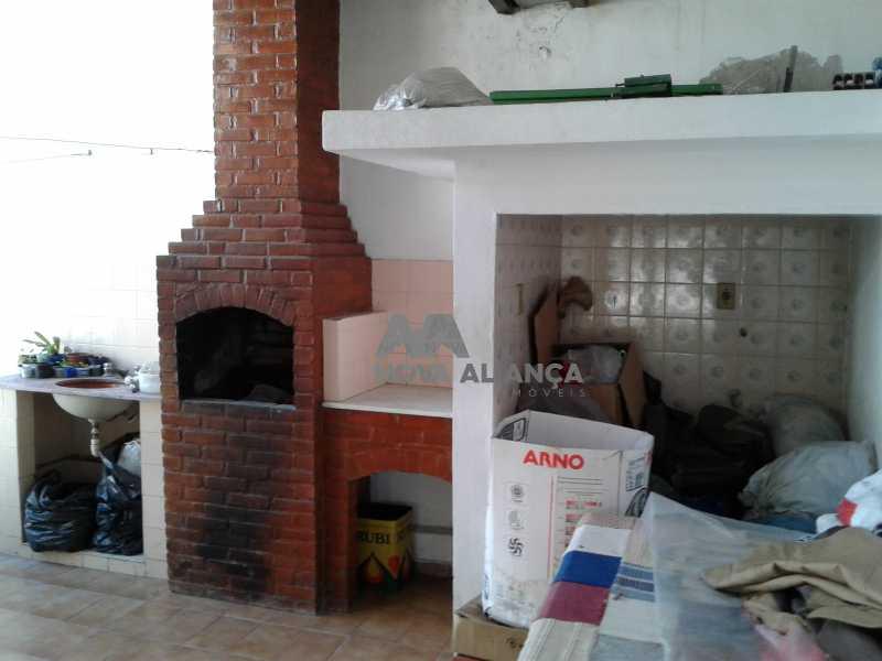 20170829_132906 - Casa em Condomínio à venda Rua Engenheiro Gama Lobo,Vila Isabel, Rio de Janeiro - R$ 950.000 - NBCN50001 - 24