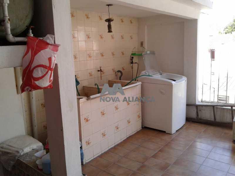 20170829_132913 - Casa em Condomínio à venda Rua Engenheiro Gama Lobo,Vila Isabel, Rio de Janeiro - R$ 950.000 - NBCN50001 - 21
