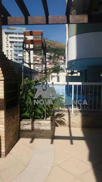 WhatsApp Image 2017-09-07 at 1 - Apartamento à venda Rua Doutor Mário Viana,Santa Rosa, Niterói - R$ 350.000 - NBAP10449 - 18