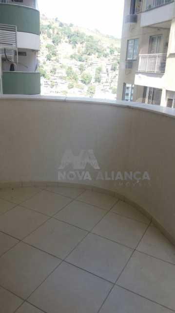 WhatsApp Image 2017-09-07 at 1 - Apartamento à venda Rua Doutor Mário Viana,Santa Rosa, Niterói - R$ 350.000 - NBAP10449 - 1