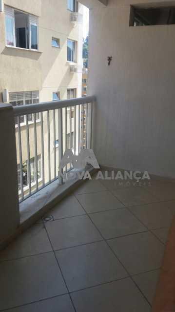 WhatsApp Image 2017-09-07 at 1 - Apartamento à venda Rua Doutor Mário Viana,Santa Rosa, Niterói - R$ 350.000 - NBAP10449 - 3