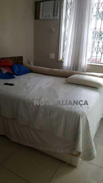 2 - Apartamento à venda Rua Caçapava,Grajaú, Rio de Janeiro - R$ 500.000 - NFAP30695 - 8