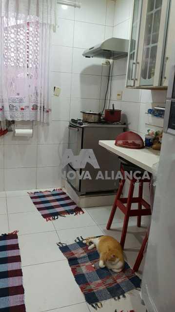 4 - Apartamento à venda Rua Caçapava,Grajaú, Rio de Janeiro - R$ 500.000 - NFAP30695 - 15