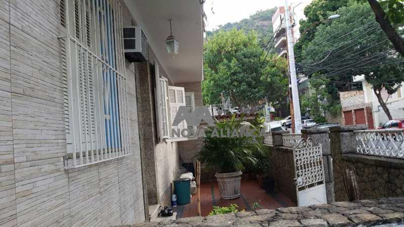 5 - Apartamento à venda Rua Caçapava,Grajaú, Rio de Janeiro - R$ 500.000 - NFAP30695 - 25