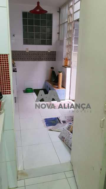 6 - Apartamento à venda Rua Caçapava,Grajaú, Rio de Janeiro - R$ 500.000 - NFAP30695 - 22