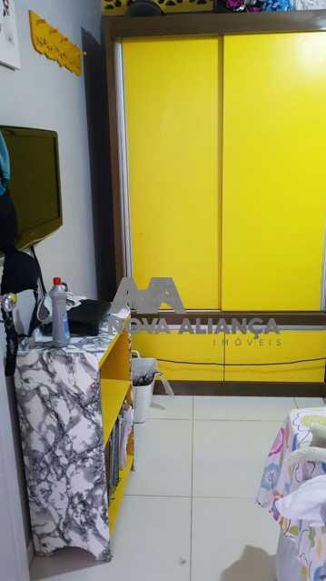 7 - Apartamento à venda Rua Caçapava,Grajaú, Rio de Janeiro - R$ 500.000 - NFAP30695 - 12