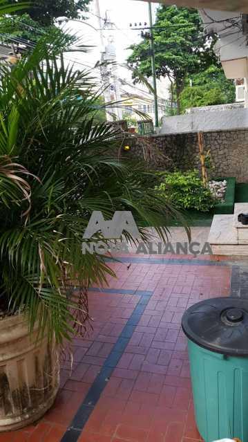 8 - Apartamento à venda Rua Caçapava,Grajaú, Rio de Janeiro - R$ 500.000 - NFAP30695 - 29