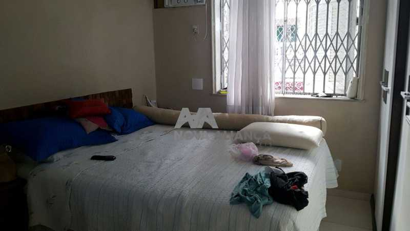 9 - Apartamento à venda Rua Caçapava,Grajaú, Rio de Janeiro - R$ 500.000 - NFAP30695 - 6
