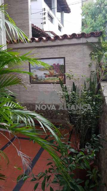 10 - Apartamento à venda Rua Caçapava,Grajaú, Rio de Janeiro - R$ 500.000 - NFAP30695 - 27