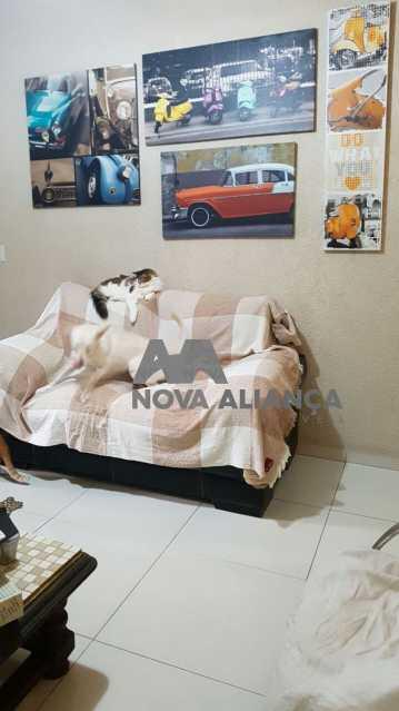 12 - Apartamento à venda Rua Caçapava,Grajaú, Rio de Janeiro - R$ 500.000 - NFAP30695 - 5