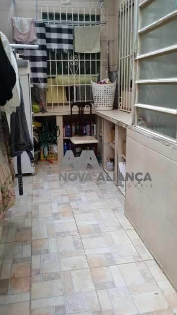 15 - Apartamento à venda Rua Caçapava,Grajaú, Rio de Janeiro - R$ 500.000 - NFAP30695 - 23