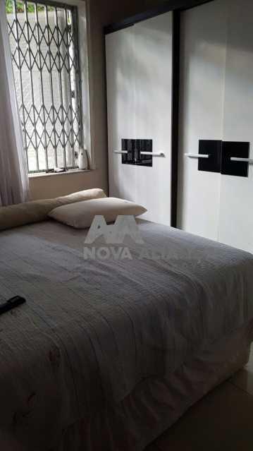 16 - Apartamento à venda Rua Caçapava,Grajaú, Rio de Janeiro - R$ 500.000 - NFAP30695 - 9