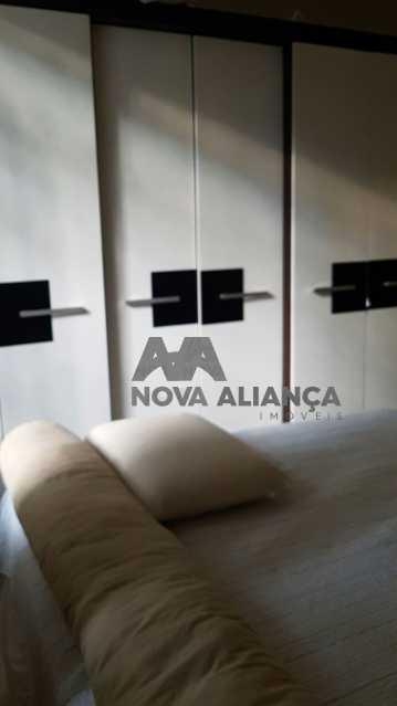 17 - Apartamento à venda Rua Caçapava,Grajaú, Rio de Janeiro - R$ 500.000 - NFAP30695 - 10