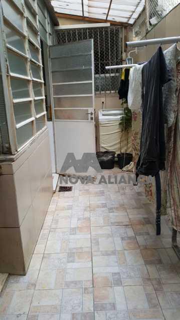 18 - Apartamento à venda Rua Caçapava,Grajaú, Rio de Janeiro - R$ 500.000 - NFAP30695 - 24