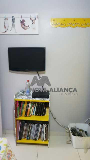 24 - Apartamento à venda Rua Caçapava,Grajaú, Rio de Janeiro - R$ 500.000 - NFAP30695 - 13