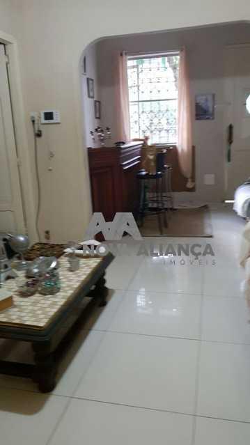 25 - Apartamento à venda Rua Caçapava,Grajaú, Rio de Janeiro - R$ 500.000 - NFAP30695 - 4